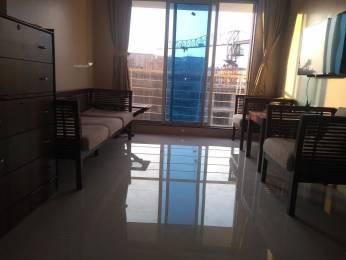 557 sqft, 1 bhk Apartment in Veena Serenity Chembur, Mumbai at Rs. 36000