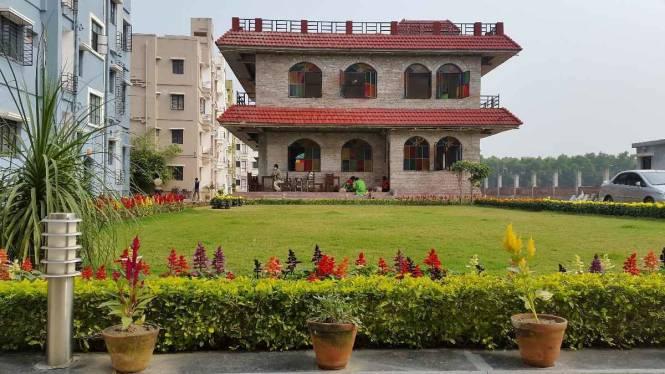 450 sqft, 1 bhk Apartment in Sree Balaji Panthaniwas Phase 3 Daronda, Bolpur at Rs. 11.0000 Lacs