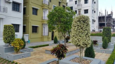 900 sqft, 2 bhk Apartment in Sree Balaji Panthaniwas Phase 3 Daronda, Bolpur at Rs. 22.0000 Lacs