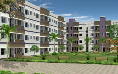 300 sqft, 1 bhk Apartment in Sree Balaji Panthaniwas Phase 3 Daronda, Bolpur at Rs. 8.0000 Lacs
