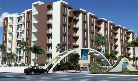 936 sqft, 2 bhk Apartment in SBD Cosmos City Kolar Road, Bhopal at Rs. 15.2500 Lacs