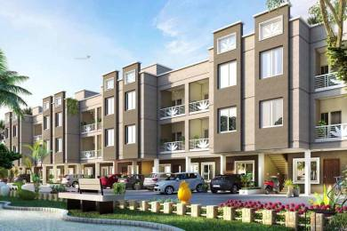 987 sqft, 3 bhk Apartment in Builder Project Kolar Road, Bhopal at Rs. 22.0000 Lacs