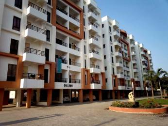 1288 sqft, 3 bhk Apartment in Builder Ishaan park Patel Nagar, Bhopal at Rs. 30.5000 Lacs