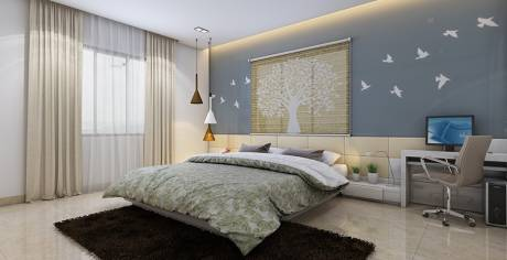 971 sqft, 2 bhk Apartment in Saarrthi Savvy Homes Hinjewadi, Pune at Rs. 61.0000 Lacs