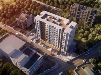 950 sqft, 2 bhk Apartment in Mont Vert Sonnet Wakad, Pune at Rs. 55.0100 Lacs
