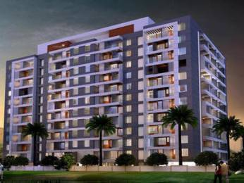 700 sqft, 1 bhk Apartment in Nisarg Vishwa Wakad, Pune at Rs. 40.0000 Lacs