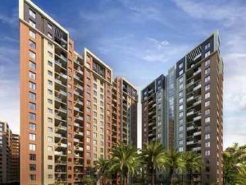 887 sqft, 2 bhk Apartment in Pinnacle Neelanchal Phase II Sus, Pune at Rs. 50.0000 Lacs