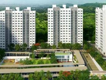 550 sqft, 1 bhk Apartment in TCG The Cliff Garden Hinjewadi, Pune at Rs. 29.9500 Lacs