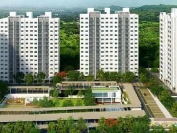 1054 sqft, 2 bhk Apartment in TCG The Cliff Garden Hinjewadi, Pune at Rs. 51.6000 Lacs