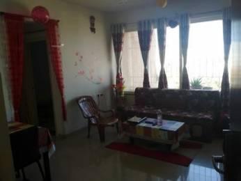 702 sqft, 1 bhk Apartment in Icon Viva Hinjewadi, Pune at Rs. 16500
