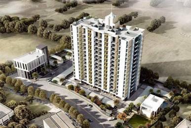 521 sqft, 1 bhk Apartment in Vision Indramegh Tathawade, Pune at Rs. 31.1000 Lacs