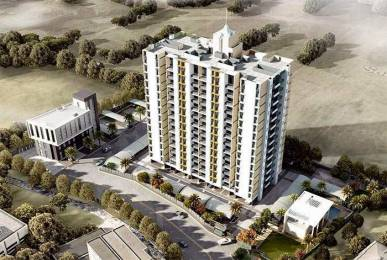 728 sqft, 2 bhk Apartment in Saarrthi Savvy Homes Hinjewadi, Pune at Rs. 48.0000 Lacs