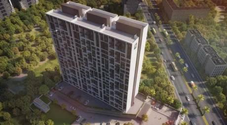 775 sqft, 2 bhk Apartment in Saarrthi Savvy Homes Hinjewadi, Pune at Rs. 50.9000 Lacs