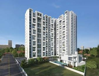 785 sqft, 2 bhk Apartment in Rohan Leher III Baner, Pune at Rs. 55.5000 Lacs