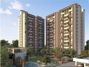 846 sqft, 2 bhk Apartment in Vision Indramegh Tathawade, Pune at Rs. 49.8000 Lacs