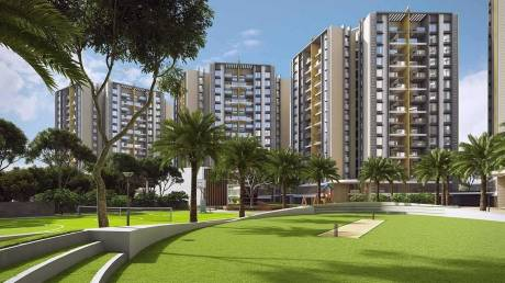 1255 sqft, 3 bhk Apartment in Rama Melange Residences Hinjewadi, Pune at Rs. 70.0000 Lacs