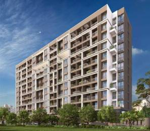 934 sqft, 2 bhk Apartment in Legacy Bliss Wakad, Pune at Rs. 62.0000 Lacs