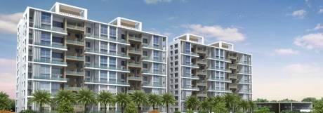 1015 sqft, 2 bhk Apartment in 5 Star Royal Entrada Wakad, Pune at Rs. 64.0000 Lacs