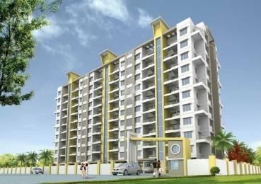 556 sqft, 1 bhk Apartment in Mak Snehangan Residency Wakad, Pune at Rs. 41.5000 Lacs