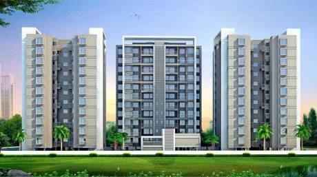 600 sqft, 1 bhk Apartment in Kohinoor Tinsel County Hinjewadi, Pune at Rs. 34.0000 Lacs