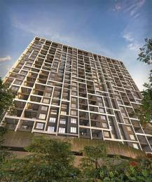 796 sqft, 2 bhk Apartment in Paranjape Trident Wakad, Pune at Rs. 62.8000 Lacs