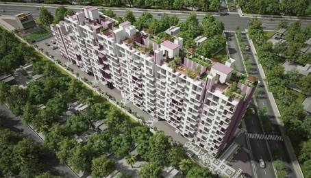 1013 sqft, 2 bhk Apartment in Nirvaan Nirvaan Oneness Bhosari, Pune at Rs. 64.0000 Lacs