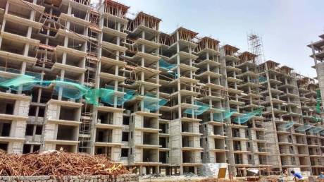 394 sqft, 1 bhk Apartment in Breez Global Heights Sector 33 Sohna, Gurgaon at Rs. 12.4170 Lacs