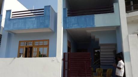 900 sqft, 2 bhk Villa in Builder Makan gomti nagar extension, Lucknow at Rs. 33.0000 Lacs