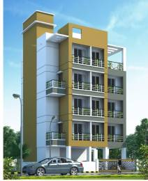 675 sqft, 1 bhk Apartment in One Square Builders Vinayak Aagman Karanjade, Mumbai at Rs. 33.0000 Lacs