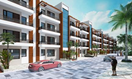 1113 sqft, 2 bhk BuilderFloor in Builder exotica homez Sector 115 Mohali, Mohali at Rs. 29.9000 Lacs