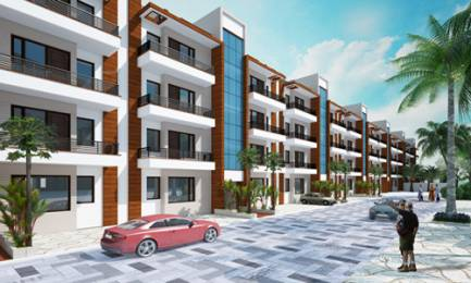 1421 sqft, 3 bhk BuilderFloor in Builder exotica homes Sector 115 Mohali, Mohali at Rs. 38.9000 Lacs