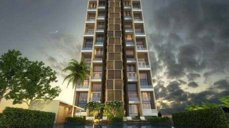 1835 sqft, 3 bhk Apartment in Kolte Patil 24K Opula Pimple Nilakh, Pune at Rs. 1.8500 Cr