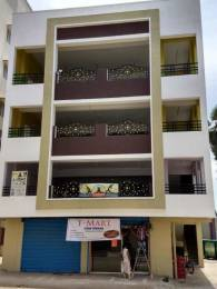 860 sqft, 2 bhk Apartment in Builder Project Pendurthi, Visakhapatnam at Rs. 24.0800 Lacs