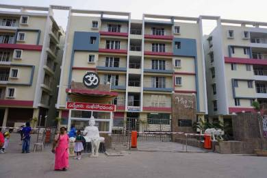 1380 sqft, 3 bhk Apartment in Builder Happy homes marr Marripalem, Visakhapatnam at Rs. 55.2000 Lacs