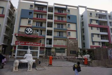 1380 sqft, 3 bhk Apartment in Builder Happy Homes Marripalem, Visakhapatnam at Rs. 55.2000 Lacs