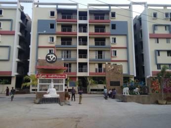 1680 sqft, 2 bhk Apartment in MVV Happy Homes Seethammadhara, Visakhapatnam at Rs. 67.2000 Lacs