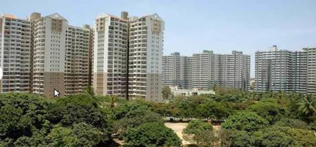 1010 sqft, 2 bhk Apartment in L&T South City JP Nagar Phase 7, Bangalore at Rs. 62.0000 Lacs