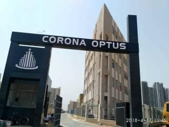 280 sqft, 1 bhk Apartment in Corona Optus Sector 37C, Gurgaon at Rs. 8500