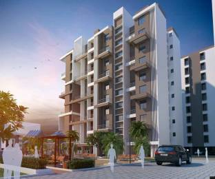 620 sqft, 1 bhk Apartment in Mega Maval Shades Talegaon Dabhade, Pune at Rs. 21.5804 Lacs