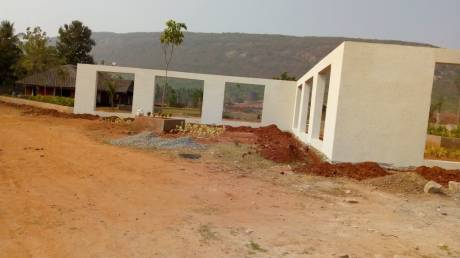 960 sqft, 2 bhk IndependentHouse in Builder Silpa hill view park Achutapuram, Visakhapatnam at Rs. 34.8000 Lacs
