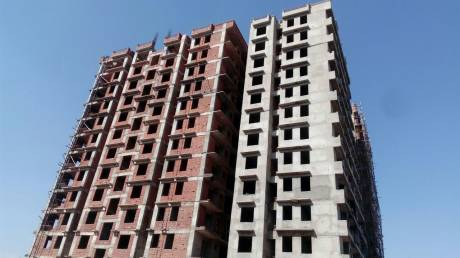 650 sqft, 1 bhk Apartment in MS Kamya Greens Chinhat, Lucknow at Rs. 17.2250 Lacs