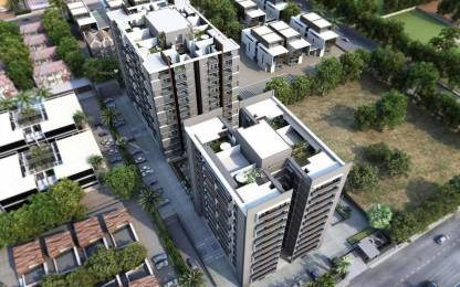 1170 sqft, 2 bhk Apartment in Builder Project Vasna, Ahmedabad at Rs. 11000