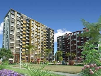 1215 sqft, 2 bhk Apartment in Dharmadev Swaminarayan Park 2 Vasna, Ahmedabad at Rs. 12000