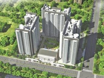 715 sqft, 2 bhk Apartment in Sikka Kirat Greens Sector 10 Noida Extension, Greater Noida at Rs. 20.3000 Lacs