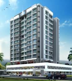 800 sqft, 1 bhk Apartment in Sheth Enclave Ghatkopar West, Mumbai at Rs. 1.2300 Cr