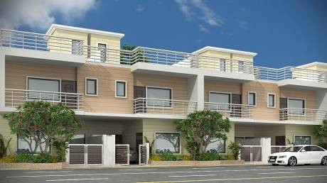 1800 sqft, 3 bhk Villa in Shubh Villa Tech Zone, Greater Noida at Rs. 43.0000 Lacs