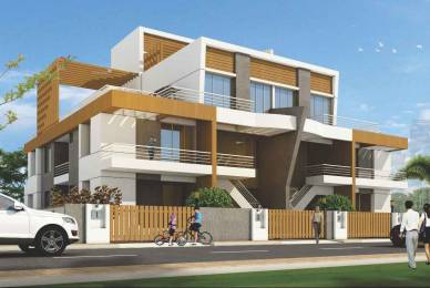 2600 sqft, 3 bhk Villa in Ravi Kingston Villa Baner, Pune at Rs. 1.9000 Cr