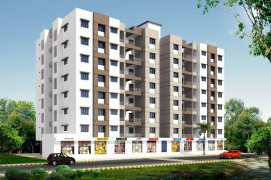 663 sqft, 1 bhk Apartment in Builder Shree Residency Uralikanchan Uruli Kanchan, Pune at Rs. 26.0000 Lacs