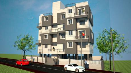 540 sqft, 1 bhk Apartment in Builder Project Rahatani, Pune at Rs. 42.0000 Lacs