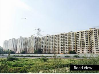 1625 sqft, 3 bhk Apartment in Super OXY Homez Indraprastha Yojna, Ghaziabad at Rs. 9000